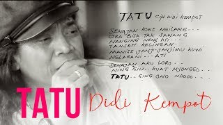 Didi Kempot   Tatu [OFFICIAL]