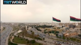 Was the NATO intervention in Libya a mistake?