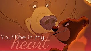 Animash // You'll Be In My Heart