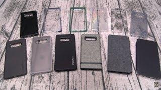 Samsung Galaxy Note8 Incipio Case Lineup