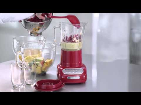 Стационарный блендер KitchenAid Artisan