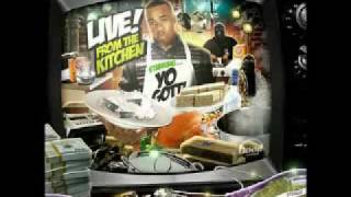yo gotti - dunn dunn - live from the kitchen