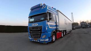 Italian Days - Trucking With William - WV 19
