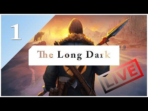 The Long Dark - E01 | Wintermute |