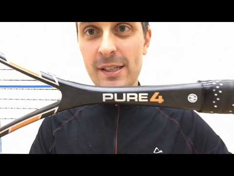 Oliver Pure 4 Review