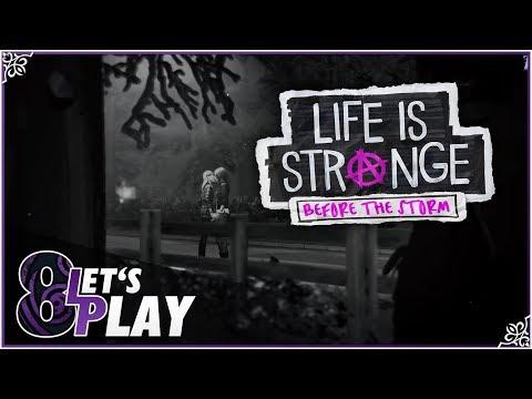 Life is Strange: Before the Storm │ Brave New World [#8] Perný den...