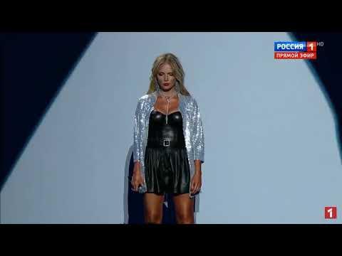 Юлия Михальчик - Снова и Снова (Новая Волна 2019)