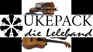 Ukepack spielt