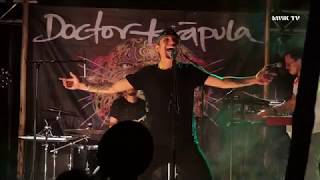 Doctor Krápula: Radio mentira, Bogogo; Transit Festival 13.07.2018