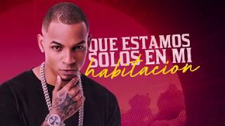 Aprovecha Remix (Letra) - Anonimus (Video)