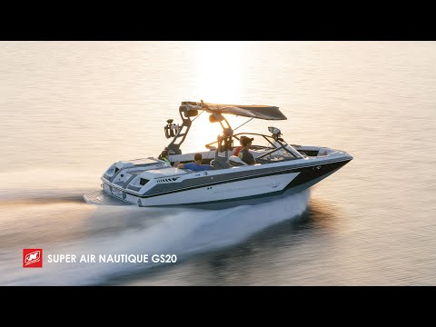 2021 Nautique                                                              Super Air Nautique GS20 Image Thumbnail #1