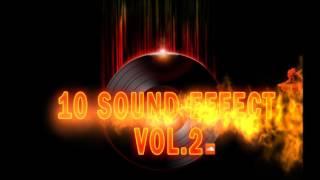 2017 DJ SOUND EFX VOL.2 🔥🎶