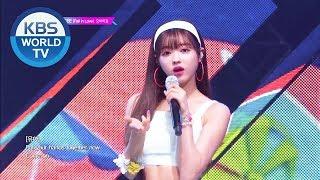 OH MY GIRL(오마이걸)   BUNGEE(Fall In Love) [Music Bank  2019.08.16]