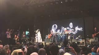 Dengarkan Dia (Ayudiac & Ditto Percussion)   Rindu At Ramadhan Jazz 2018