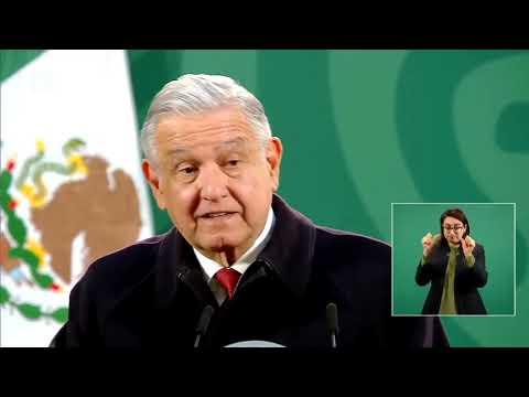 Presidente de México agradece a médicos cubanos ayuda en la pandemia