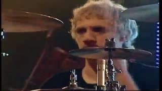 Soda Stereo - Signos / Full HD [Lima 9/12/2007]