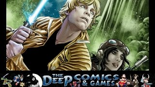 New Comic Book Day 5/10/17 The DeeP Comics and Games