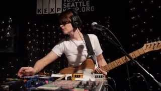 Factory Floor - Fall Back (Live on KEXP)