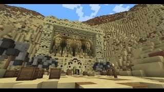 Quest Guide: Wrath of The Mummy: Wynncraft
