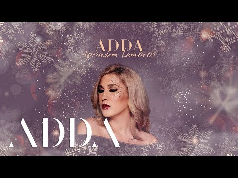 Adda – Aprindem lumanari Video