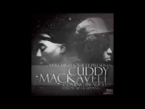 Cuddy Mackaveli Promo Video 1 (Makaveli Theory)