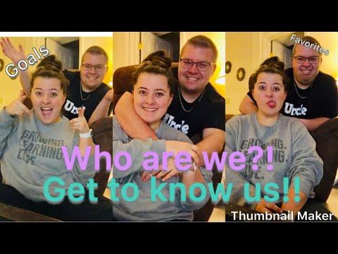 Get to know the Swicks!