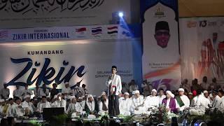 Ustad Abdul Somad Shalawat Qomarun, Seruu