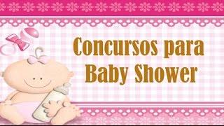 Juegos Para Baby Shower Mixto 2017 免费在线视频最佳电影电视节目