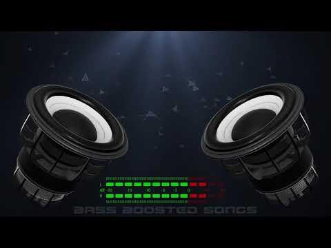 Subwoofer Bass Test Music