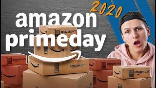 Amazon Prime Day 2020   How to Maximize Sales
