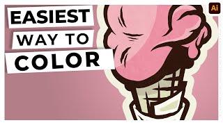 Adobe Illustrator Tutorial: Sketch To Vector