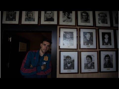 """Jaime Mata: """"Para mí, jugar en Tercera ya era la leche"""""""