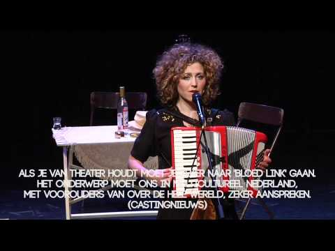 Emmelie Zipson zingt 'A forest'