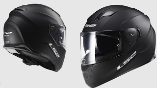 LS2 Stream Full Face Helmet
