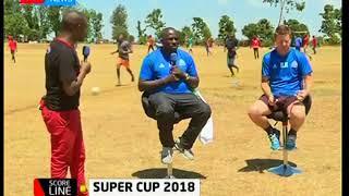 Scoreline: Super Cup 2018