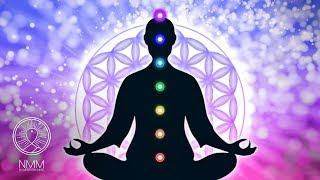 20 min Aura Cleansing: 7 Chakras Healing short meditation