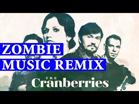 The Cranberries - Zombie | Music Remix | Dance Cover