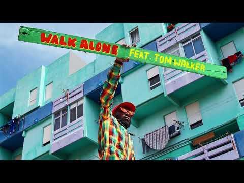 Walk Alone (Audio)