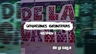 Pintó La Joda (Audio) - De La Calle (Video)