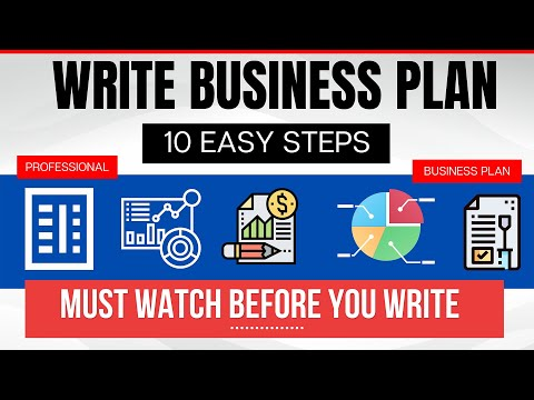 , title : 'How to Write a Business Plan Step by Step in 2021