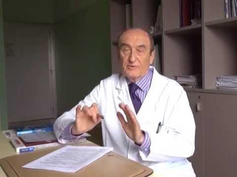 Levofloxacina contro prostatite