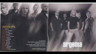 Argema - Zůstávám sám