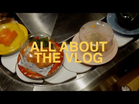 Ada Apa Dengan Vlog