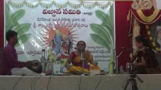 01 Anupama Gunambudhi - Sarada Kuppa