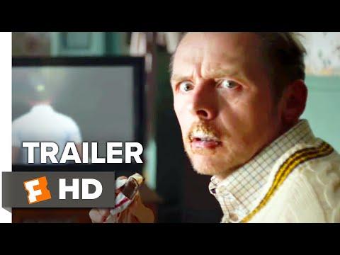 Slaughterhouse Rulez  International Trailer #1 (2018)