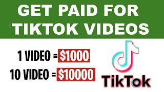Earn $10,000 PER MONTH ON TIKTOK (Not What You Think) | Make Money Online