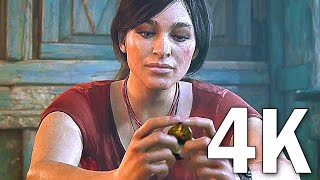 UNCHARTED The Lost Legacy - Official Cinematic Trailer PS4 2017