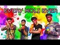 Every holi ever 🔥