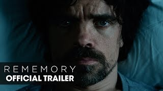 Trailer of Rememory (2017)
