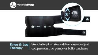 Video: ActiveWrap Knee Hot/Cold Wrap